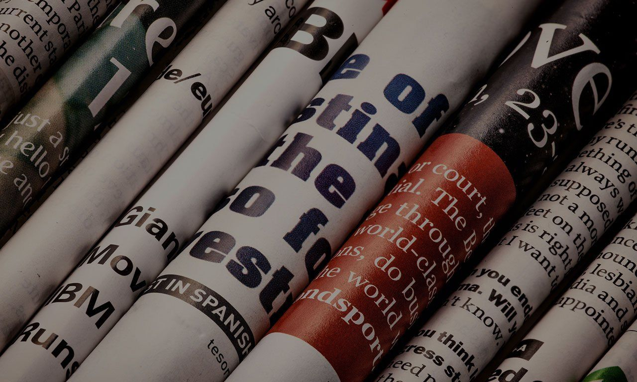 Discover how innovative newspaper printing solutions can help publishers thrive.